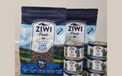 ZiwiPeak Food